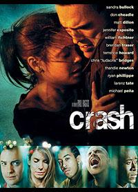 Crash en Los Ángeles