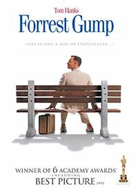 Forrest Gump en USA